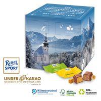 Cube Adventskalender Ritter Sport