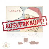 Design Wand-Adventskalender