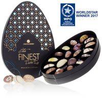 The Finest Easter Egg - Blue