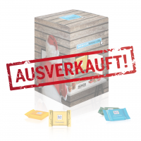 Tower-Adventskalender Ritter SPORT