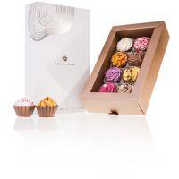 XMAS Cupcakes 8