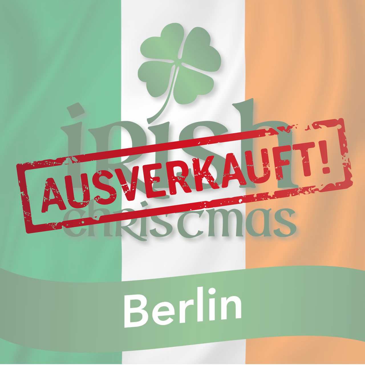Irish Christmas Berlin