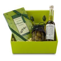 Kleine Olivenkunde