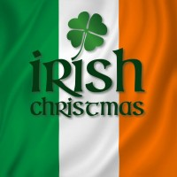irish christmas