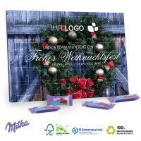 Tischkalender Milka
