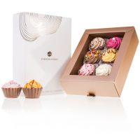 XMAS Cupcakes 6