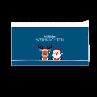 Weihnachtsteam - Partner 01
