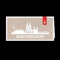 Skyline modern - Köln
