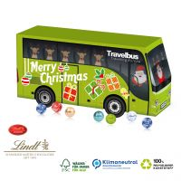 Bus Adventskalender Lindt