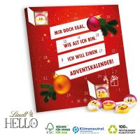 "Adventskalender Lindt Hello ""Emoti"""