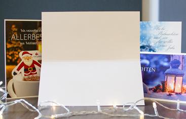 Weihnachtskarten Blanko.Weihnachtskarten Geschäftlich Firmen Weihnachtskarten 2019