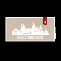 Skyline modern - Mainz