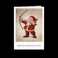 Santa Active - Robin Hood