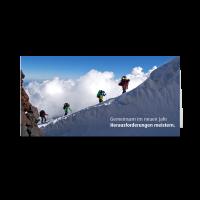 Gipfelstürmer - Herausforderung