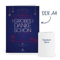 """XXL Xmas – Großes Dankeschön """"Geschenk"""""""