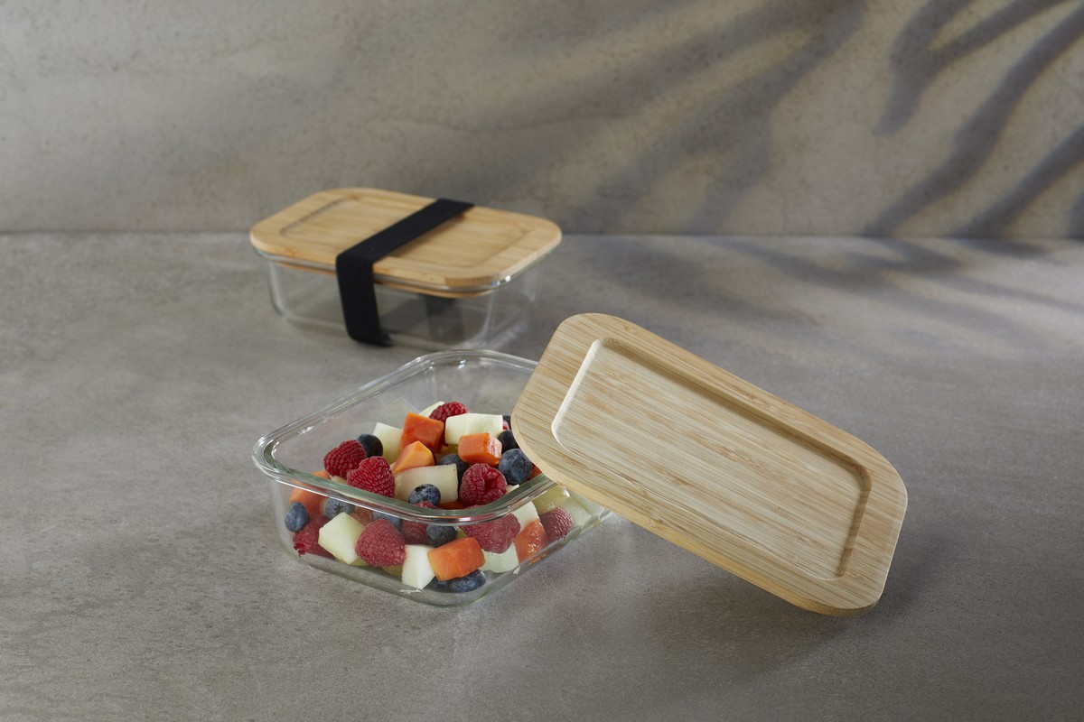 ECO Lunchbox Glas S