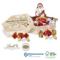 Süße Präsentbox Weihnachten Maxi