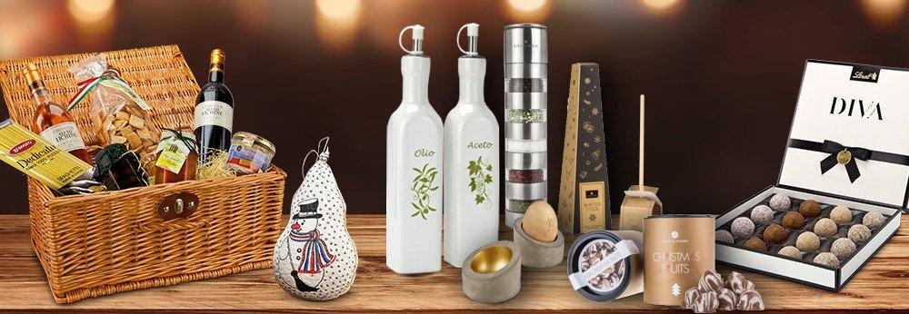 Originelle Weihnachtsgeschenke Für Kunden.Kulinarische Geschenke Als Originelle Weihnachtspräsente Für Kunden