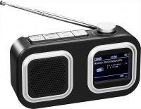DAB Radio mit DAB+ und FM-Funk