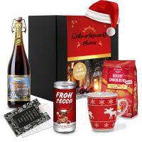 Weihnachtsmarkt@home - Geschenkset