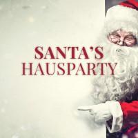 Santa´s Hausparty