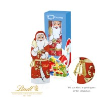 Lindt Weihnachtsmann mit Glöckchen (70g)