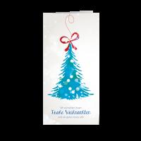 Sanfte Weihnachten - Tannenbaum