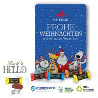 "Wand-Adventskalender Lindt ""Hello"""