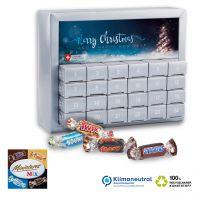 Exquisit Adventskalender Miniatures Mix