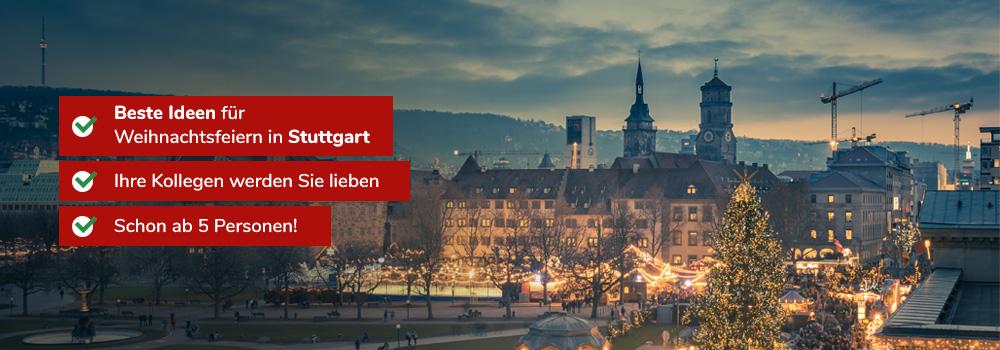Ideen Für Die Betriebliche Weihnachtsfeier.Ideen Für Weihnachtsfeiern In Stuttgart 2019 Weihnachtsplaner