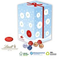 Cube XL Adventskalender Lindt