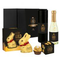 Du bist Gold wert - Geschenkset - Ostern