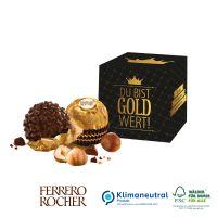 Du bist Gold wert - Ferrero Rocher