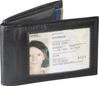 Magnetisches RFID Karten- und Ausweisetui