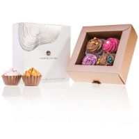 XMAS Cupcakes 4