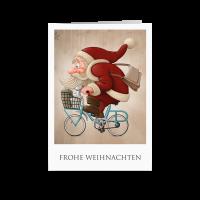 Santa Active - Fahrrad