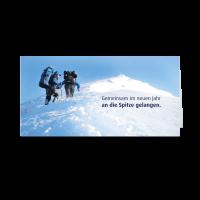 Gipfelstürmer - Spitze