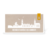 Skyline modern - Hannover