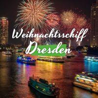 Weihnachtsschiff Dresden