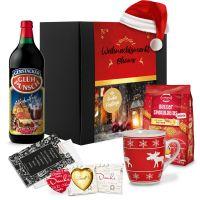 Weihnachtsmarkt@home - alkoholfreies Glühpunsch-Geschenkset