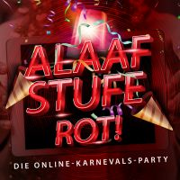 Die Online-Karnevals-Party: AlaafStufe Rot!
