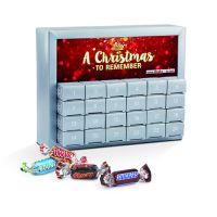 Exquisit Miniatures Mix Adventskalender