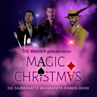 Magic Christmas Köln