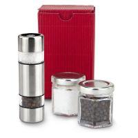 Salz & Pfeffer im Miniformat