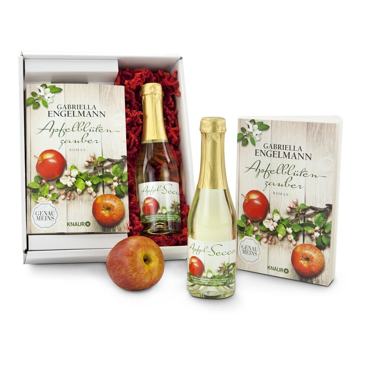 Apfelblüten-Zauber