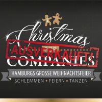 Christmas for Companies Hamburg