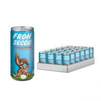 FrohSecco – Edition Hasi – 24x prickelnder Ostergruß
