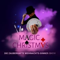 Magic Christmas Düsseldorf