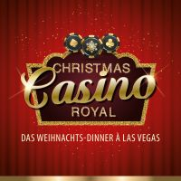 Christmas Casino Royal Frankfurt