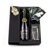 Champagner-Box